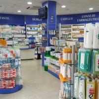 Farmacia El Castaño